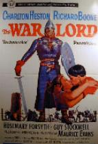 WAR LORD POSTER